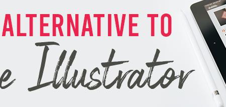 5 best alternative to adobe illustrator