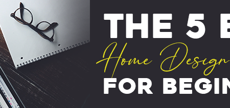 the 5 best home design software for beginners