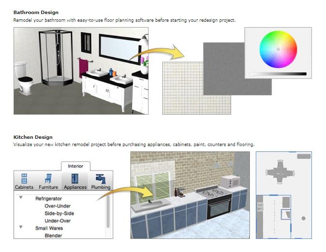 Design Plan Home Design application