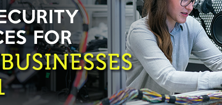 cybersecurity practices for small businesses in 2021