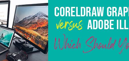 creldraw graphics suite vs. adobe illustrator