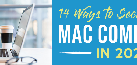 14 ways to secure your mac computer in 2021