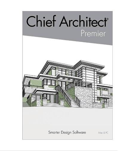 chief artchitect premier home and landscape design software