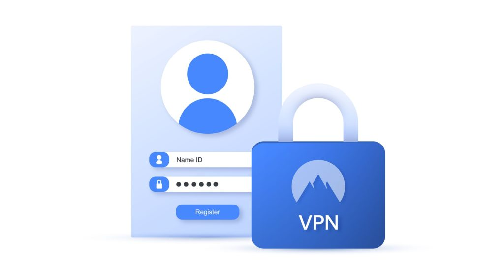 install a vpn to secure your mac
