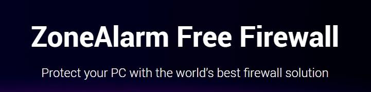 zonealarm free antivirus software