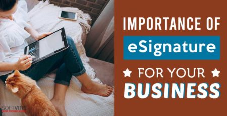Importance of esignature for your business