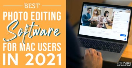 Best Photo editing software for mac users in 2021