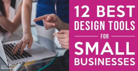 12 best design tools for small businesses