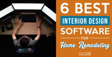 6 best interioe design for home remodeling