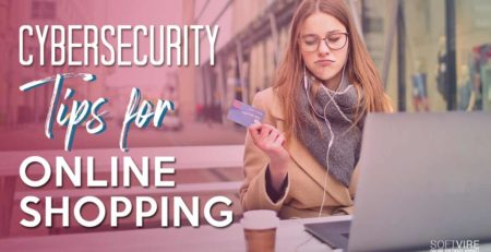 cybersecurity tips for online shopping